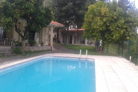 Villa with Swimming Pool - Vila Verde - Hus