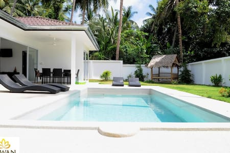 Relaxing Pool Villa 3 bedrooms - Vila