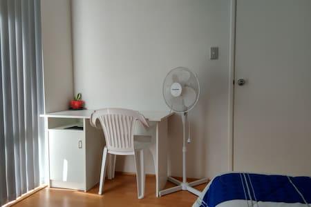 Single room - Ev
