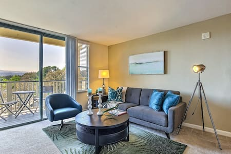 Lovely 2-BR with Great Mid-Pen Location w/ Pool + - Foster City