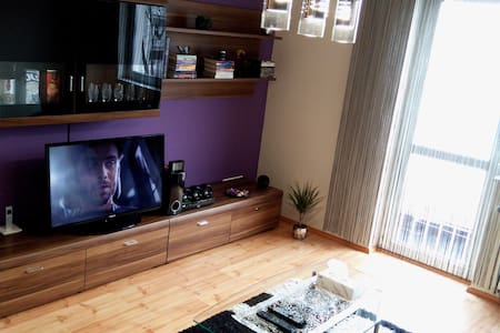 Fully equipped flat in Debrecen