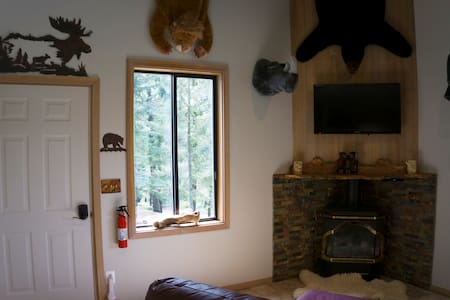 Lake view cabin. $99 fall special! - Casa
