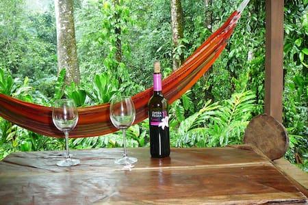 Casa Lina Eco Lodge - Puerto Viejo de Talamanca - Apartment