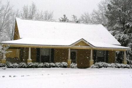 Grace Cottage  - Washington - House