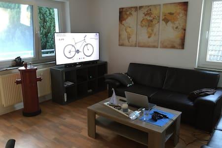 Wohnung im Hannoveraner Speckgürtel - Harsum - Apartment