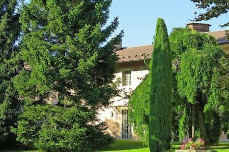 Villa Santa Brigida Dépendance - Apartment