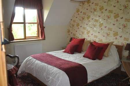 Farmhouse B and B in the Cotswolds - Bed & Breakfast