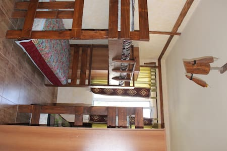 Machanents Guesthouse - Vagharshapat