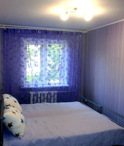 Two room apartment. Donetsk. Euro - Donets'k
