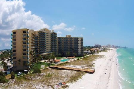 One Bedroom APPT. Clearwater Beach - Apartment