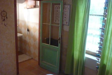 une chambre au calme - Sadirac - Talo
