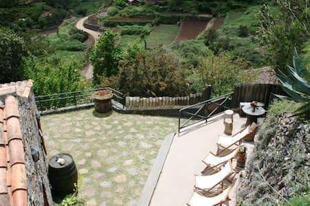 Charming house in La Gomera - Casa