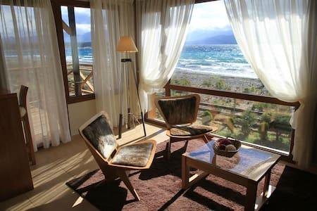Apart Hotels Villa Huapi Vista Lago - Condominium