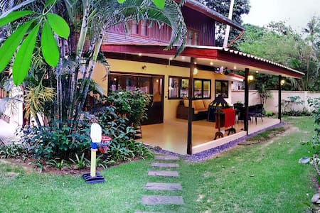 Beautiful 3 bedroom Family House  - Ko Samui - Hus