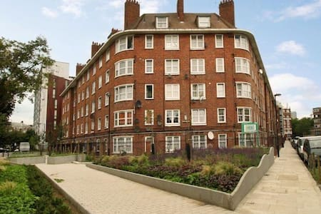 Completely Central! - London - Apartment