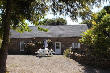 Country Cottage Nr Mont St Michel - Saint-Broladre - Hus