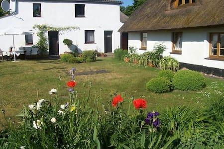 Ursprüngliches Rügen - Apartamento