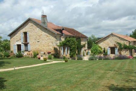 chambres d'hôtes en Perigord vert - Corgnac-sur-l'Isle - Bed & Breakfast