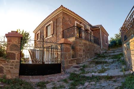 VILLA CHRISSA - Haus