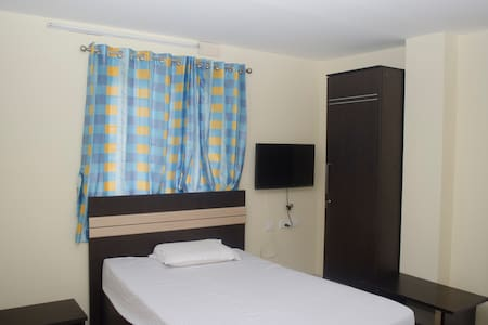 Baba House - Service Apartments