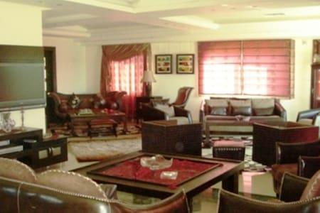 Royal Duplex For rent - Aley - Wohnung