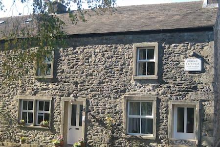 Bridge Cottage B&B, Clapham - Bed & Breakfast