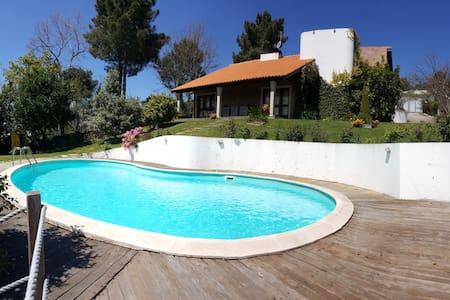 Casa de Tapadeiro - Resende - Villa
