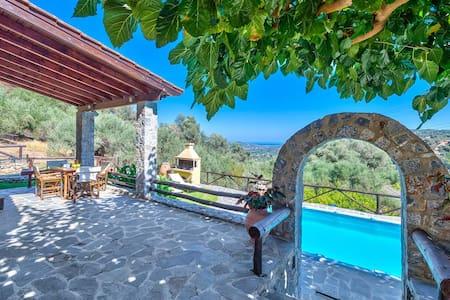 Villa Olive - Chania