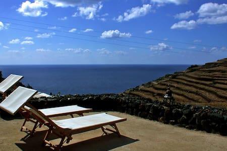 Un'esperienza indimenticabile - Pantelleria - Rumah