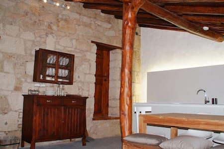 LAS CASAS DEL CAMINO REAL - Casa