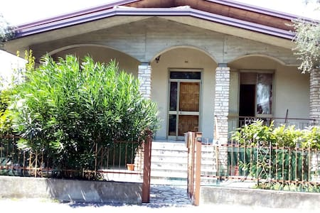 VilletTina Holidays House - Sirmione