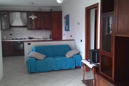 Rosa's Casale - Borgomanero - Apartment
