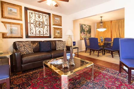 THE MANOR-5 MIN. TO FRENCH QUARTER - Terrytown - House