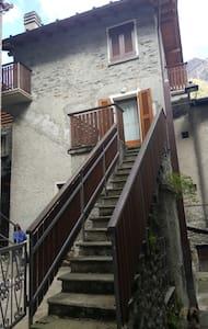 Deliziosa casetta nel borgo - Haus