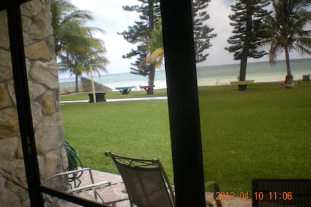 GRAND BAHAMAS - Home Away From Home - Freeport