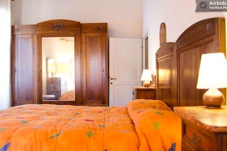 B&B 18kmfrom Florence-Triplebedroom - Rignano sull'Arno - Bed & Breakfast