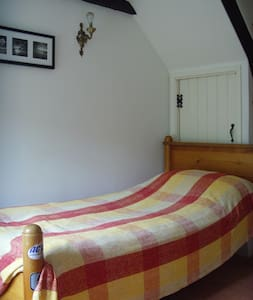 Single room in cottage nr Goodwood - Yapton