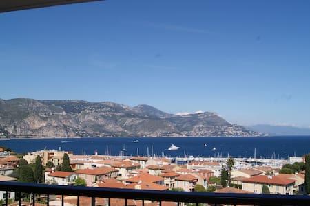 St Jean Cap Ferra - Apartamento