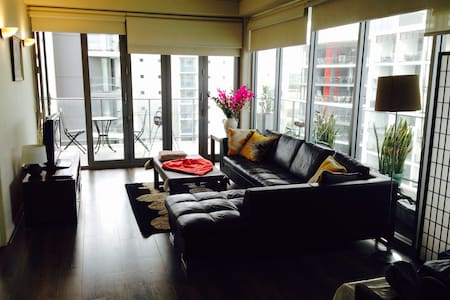 MASTER ROOM in CBD Area - Apartment
