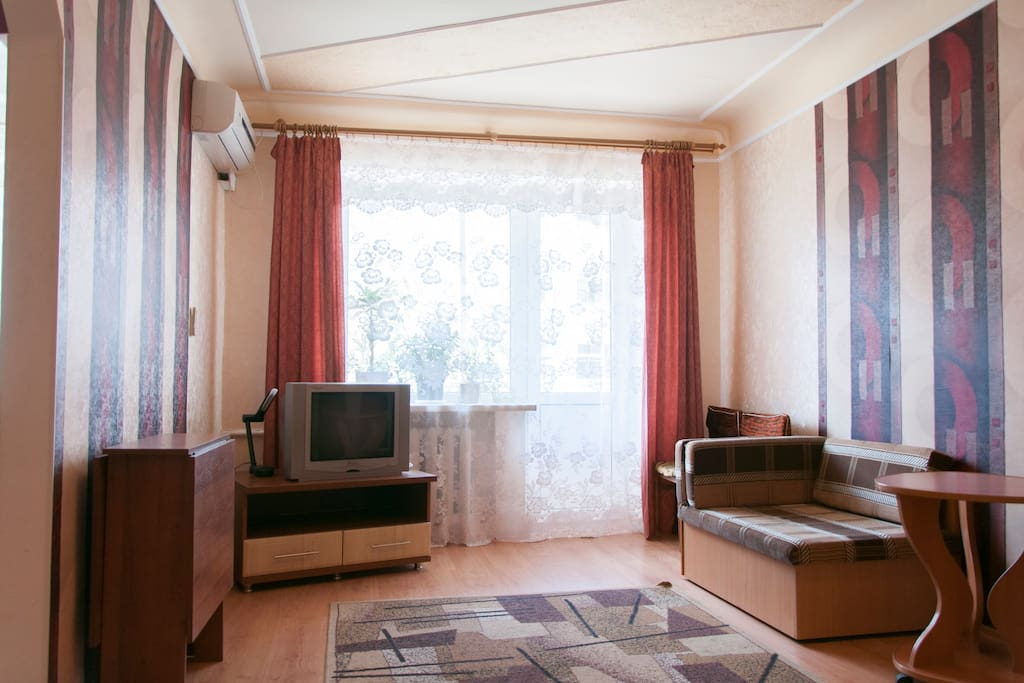 1 room apt in Kharkov