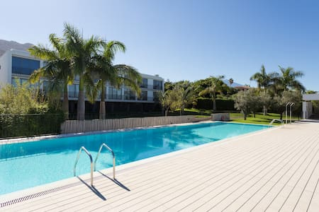 SEAVIEW, POOL AND GARDEN / WIFI & BIKES / VV - Appartamento