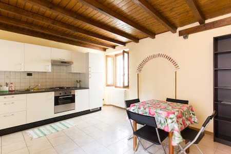 Entire cozy flat in COMO CENTER - Como - Apartmen