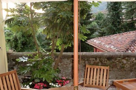For Barga Lucca Lovers - Casa