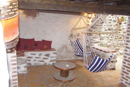 GITE LA PASTILLANE: PETIT PARADIS - Rumah