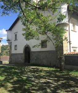 Montereale Palazzo Centi - Lonaro-ville di Fano