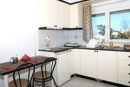 House for 2-center of Rethymno(6) - Apartment