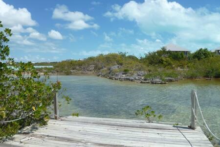 Cozy Caribbean Cottage #6 - Huis