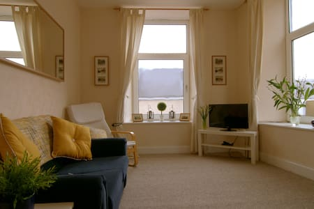Hawick Town Centre Flat - Appartement