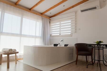 Ha Baron Suites - Loft