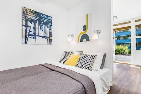 Koselig leilighet på Hovseter/Holmenkollen - Oslo - Apartment